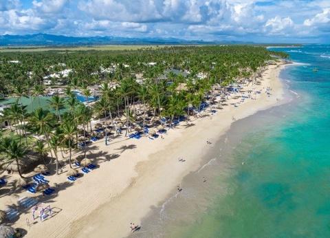 Hôtel Sirenis Cocotal Beach & Aquagames 5* - 1