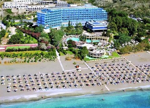 Hôtel Calypso Beach 4* - 1