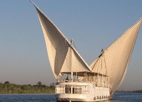 Croisière Prestige du Nil en Dahabeya et Mercure Karnak à Louxor - 1