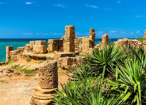 D'Oran à Alger, les routes de l'Histoire - 1