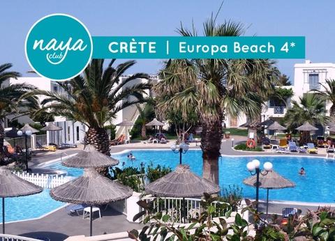 Naya Club Crète 4*(NL) - 1