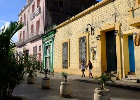 Circuit Viva Cuba - 1