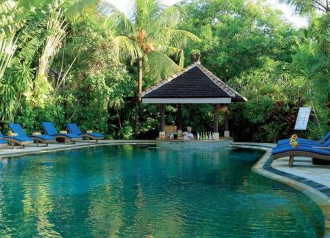 Séjour Vol + Hôtel Tonys Villas and Resort 3* Seminyak, Bali - 1