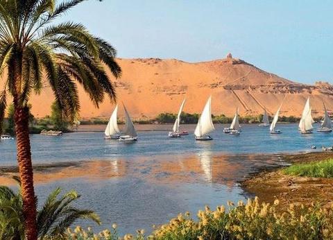 Croisière Splendeurs du Nil 5* - 1