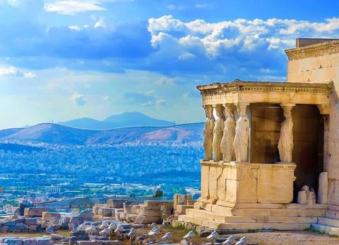 Escapades à Athènes depuis l'hôtel Hermes 3* - 1