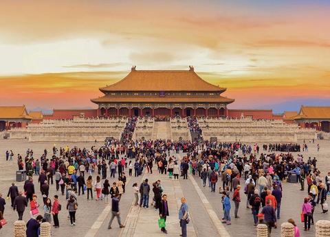 Circuit Chine, le Céleste Empire - 1