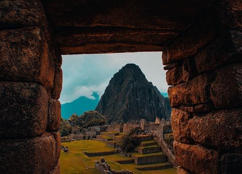 Découverte du Pérou - 1