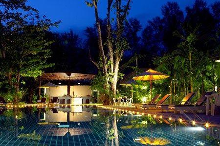 Hôtel Naiyang Beach Resort & Spa 4* - 1