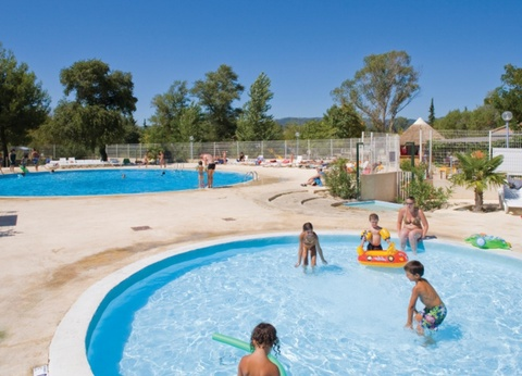 Camping Domaine des Iscles, 4* - 1