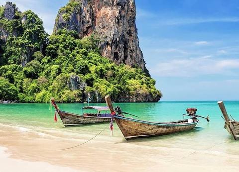 Combiné Krabi, Koh Yao Noi & Phuket 4* - 1