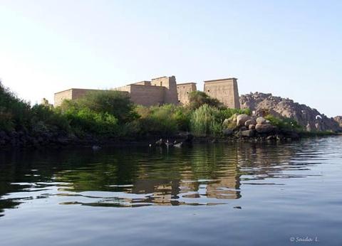 Les Déesses du Nil & Oriental Dream 5* - 1