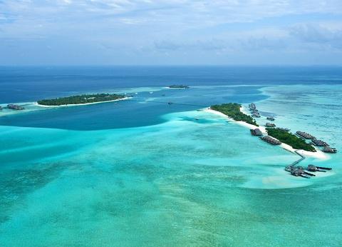 Hôtel Conrad Maldives Rangali Island 5* - 1