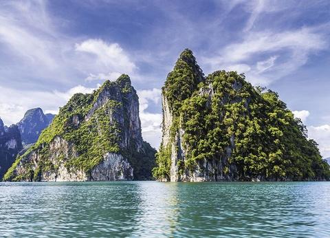 Circuit La Thaïlande, du Nord au Sud - 1