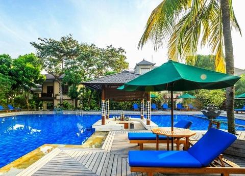 Hôtel Risata Resort Bali 4* - 1