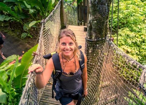 Circuit Échappée active en Martinique depuis La Pagerie Tropical Garden 4* - 1