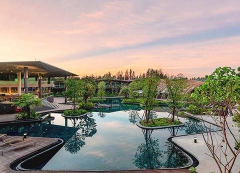 Club Framissima Kalima Resort and Villas Khao Lak 5* - 1