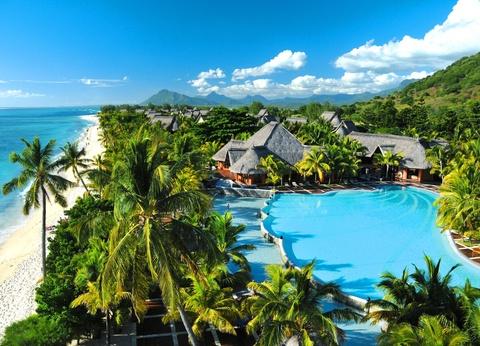 Hôtel Dinarobin Beachcomber Golf Resort & Spa 5* - 1