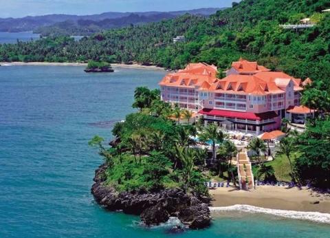Bahia Principe Luxury Samana 5* - 1