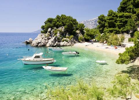 Les trésors de la Croatie - 1