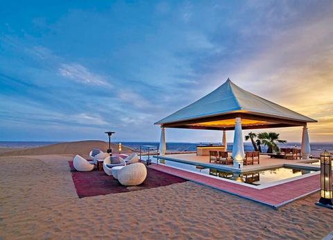 Dunes by Al Nahda - 5* - 1