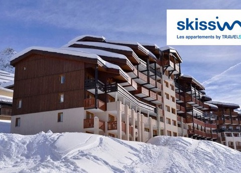 Appartements de particuliers - Skissim Classic - Résidence Licorne - 1