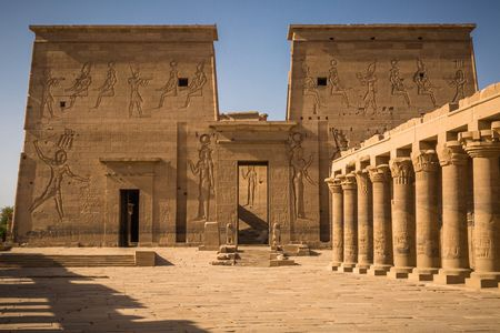 Circuit Splendeurs des Pharaons - 1