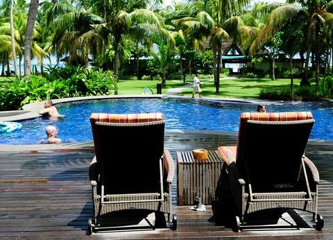 Hôtel Paradise Sun 4* - 1