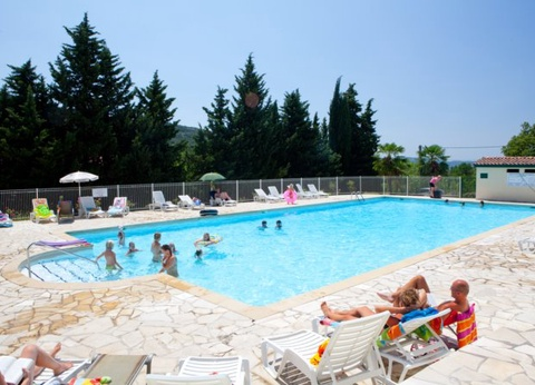 Camping Ludo Camping Parc 3* - 1