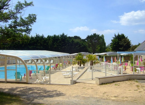 Camping Belle Plage, 3* - 1