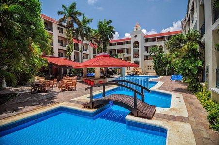 Hôtel Adhara Hacienda Cancun 4* - 1