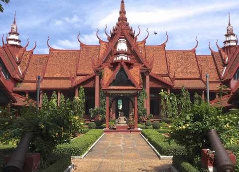 Circuit Merveilles du Cambodge - 1