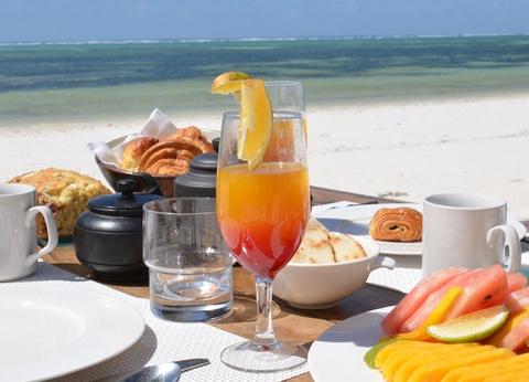 Hôtel Indigo Beach Zanzibar 4* - 1