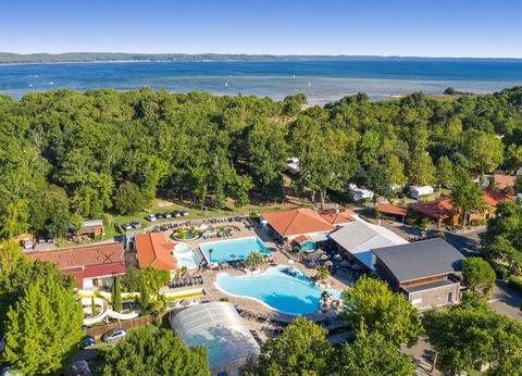Camping Mayotte Vacances 5* - 1