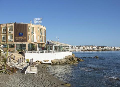 Hôtel Palmera Beach 4* - 1