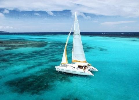 Croisière Grenadines - 1