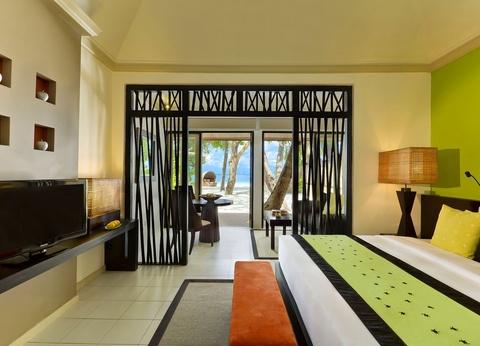 Hôtel Angsana Ihuru 5* - 1