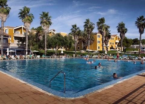 Hôtel Club Jumbo Vacances Menorca Resort 4* - 1