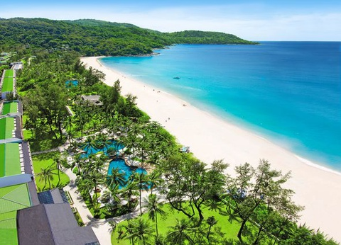 Katathani Phuket Beach Resort 4* - 1