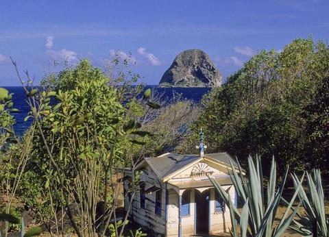 Circuit Échappée Martiniquaise depuis le Karibea Sainte Luce Hôtel 3* - 1