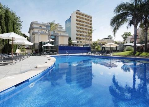 Isla Mallorca & Spa 4* - 1