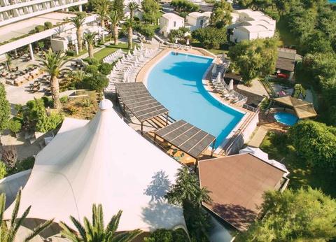 Hôtel Agapi Beach Resort 4* - 1
