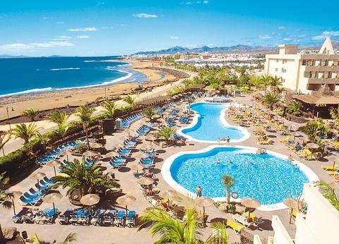 Hôtel Beatriz Playa & Spa 4* - 1