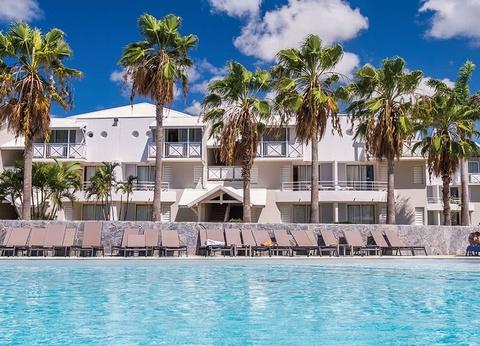 Hôtel Karibéa Amyris 3* - 1