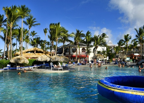 Le Club FTI Voyages Be Live Collection Punta Cana - 4* - 1