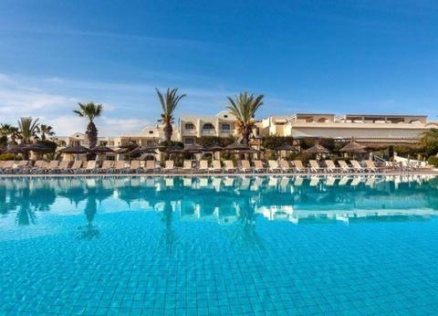Hôtel SunConnect Djerba Aqua Resort 4* - 1