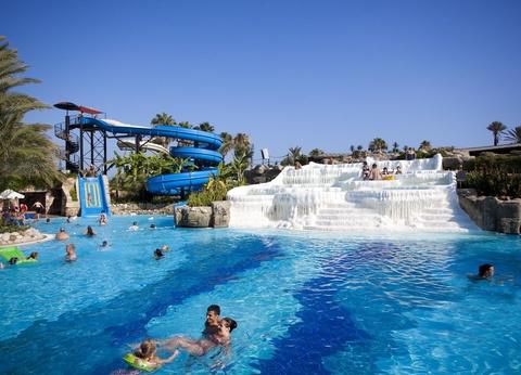 Hôtel Limak Arcadia Golf & Sport Resort 5* - 1