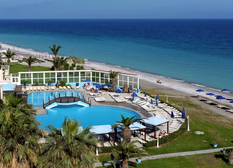 Sun Beach Resort Complex 4* - 1