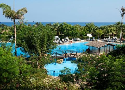 Hôtel Fiesta Garden Beach 4* - 1