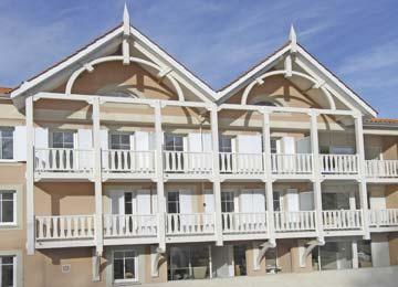 Résidence Villa d'Este - 1