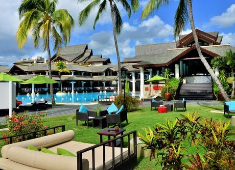 Hôtel Sofitel Mauritius L'Imperial Resort & Spa 5* - 1